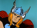 Thor (The Marvel Super Heroes)