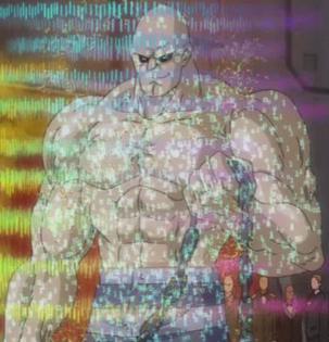 Absorbing Man (Marvel Disk Wars: The Avengers)