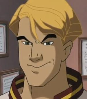 Duncan Matthews (X-Men: Evolution)