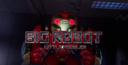Big Robot, Little Problem.PNG