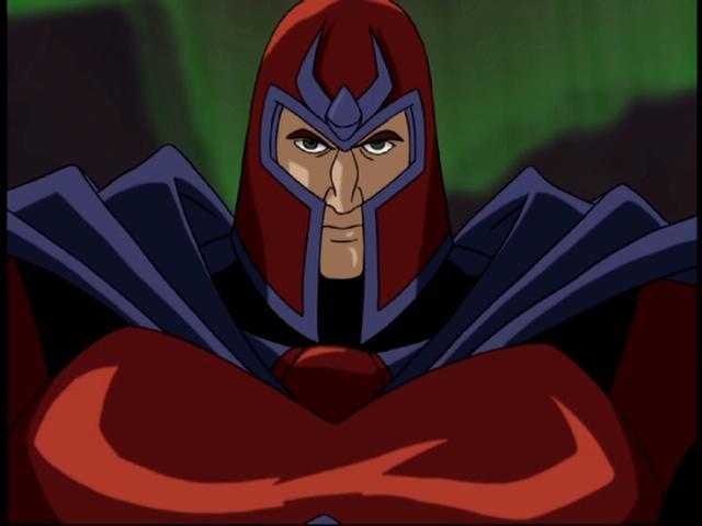 Magneto (X-Men: Evolution)