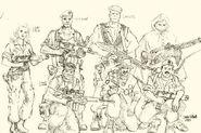 Fury Force Team