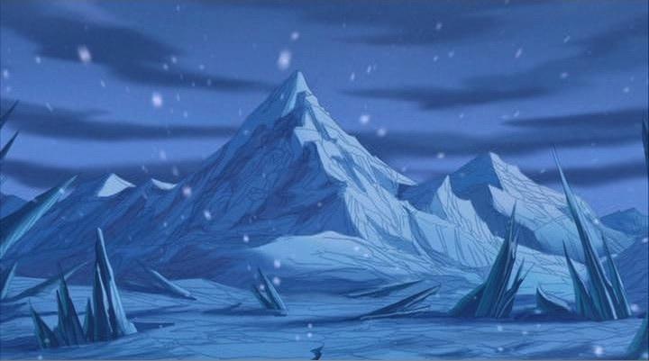 Jotunheim (Yost Universe)