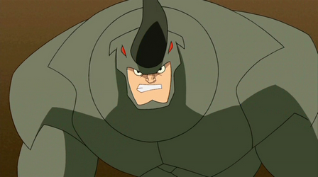 Rhino (The Spectacular Spider-Man)