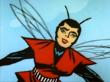 Wasp (The Marvel Super Heroes)
