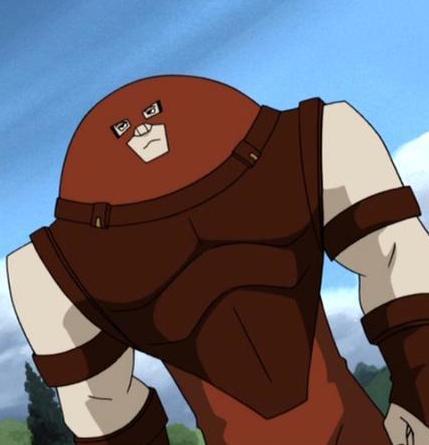 Juggernaut (X-Men: Evolution)