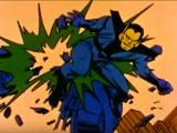Super-Skrull (The Marvel Super Heroes)