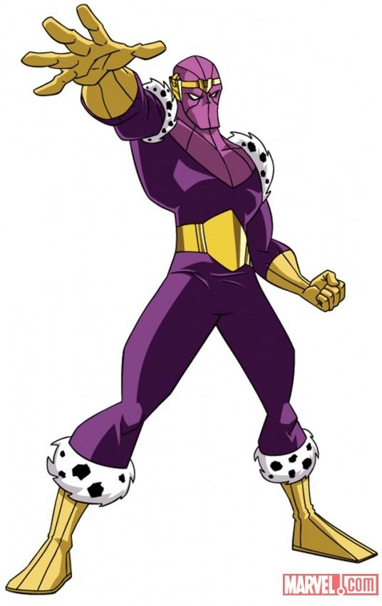 Baron Zemo (Yost Universe)