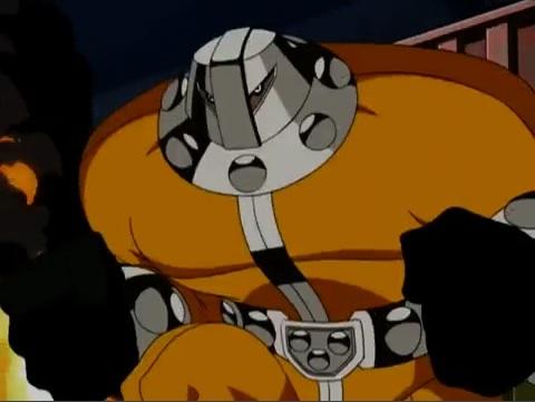 Bulldozer (Yost Universe)