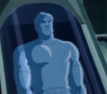 Hydro-Man (Clone)