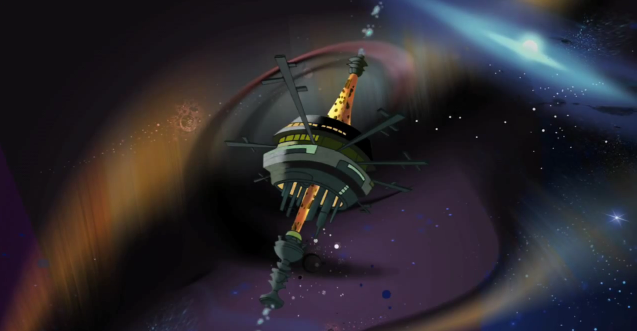 Prison 42 (Yost Universe)