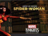 Spider-Woman: Agent of S.W.O.R.D. (TV Series)