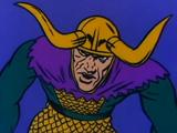 Loki (The Marvel Super Heroes)