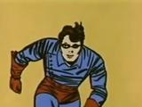 Bucky Barnes (The Marvel Super Heroes)