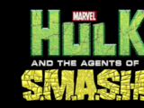 Hulk and the Agents of S.M.A.S.H. (TV Series)