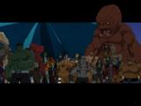 Marvel Animation Universe