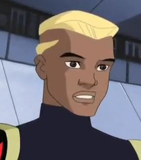 Spyke (X-Men: Evolution)