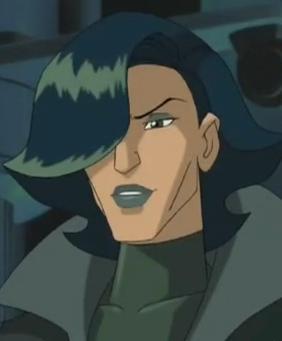 Madame Hydra (X-Men: Evolution)