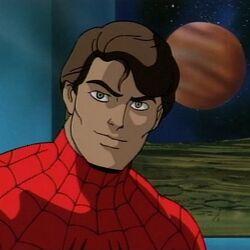 Spider-Man Heroes