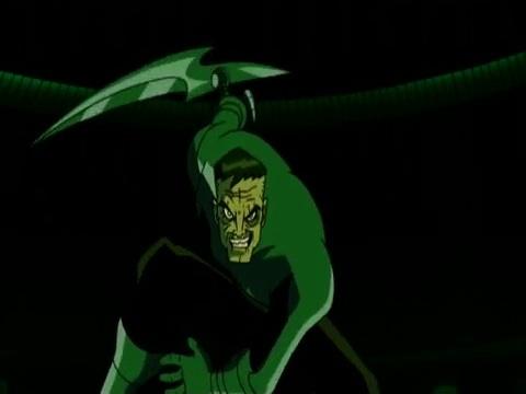 Grim Reaper (Yost Universe)