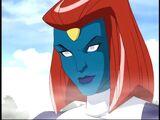 Mystique (X-Men: Evolution)