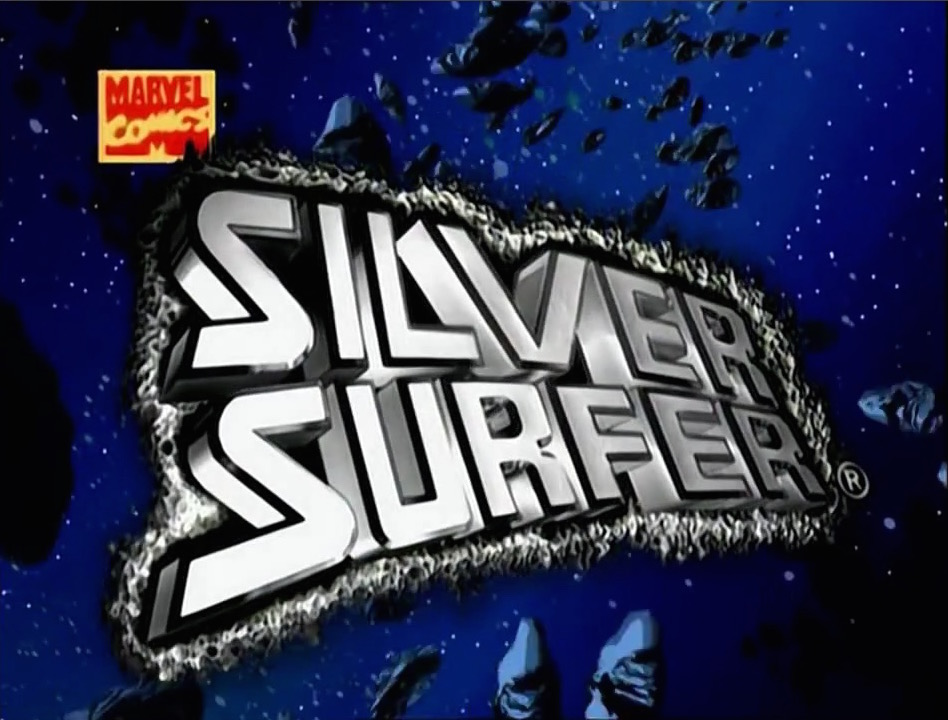 ARTaylor/20 Years of Silver Surfer