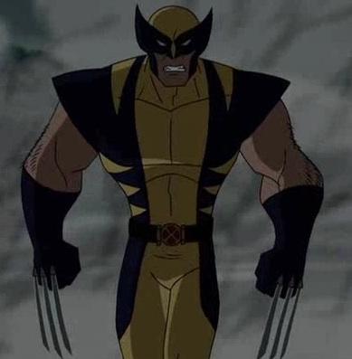 Wolverine (Yost Universe)
