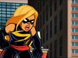 Ms. Marvel (The Super Hero Squad Show)