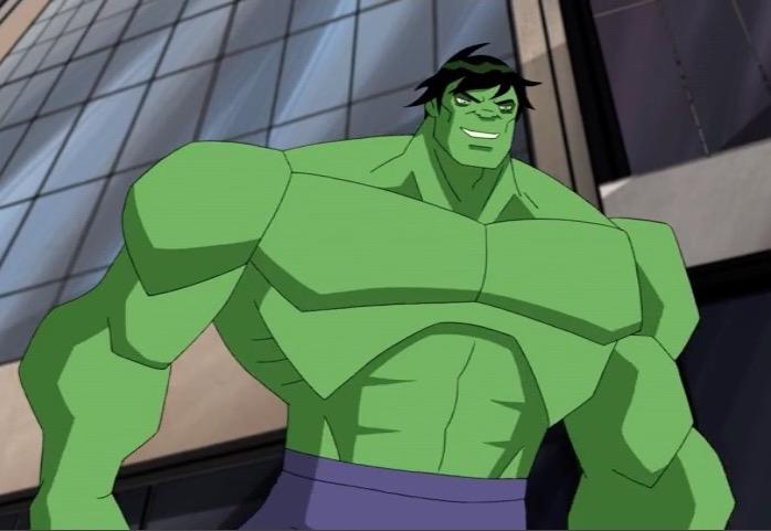 Hulk (Yost Universe)