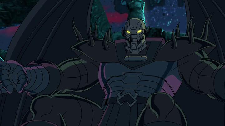 Annihilus (Marvel Universe)