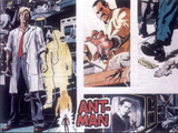 Ant-Man (Unproduced Series)