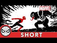 The Secret History of VENOM - Spider-Man- Maximum Venom