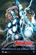 Thor UA Poster