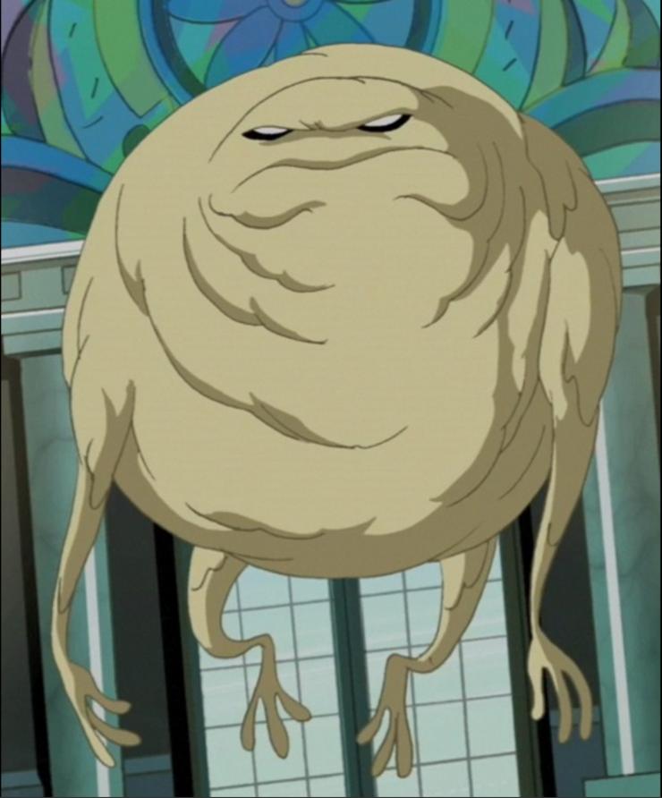 Doughboy (Yost Universe)