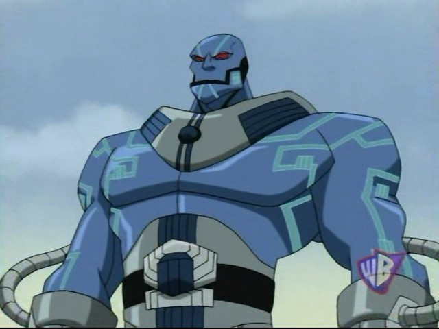 Apocalypse (X-Men: Evolution)
