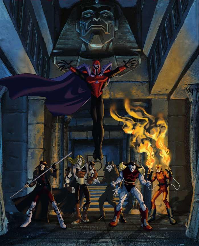 Acolytes (X-Men: Evolution)