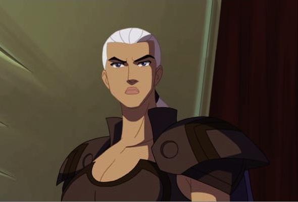 Brunhilde (Yost Universe)