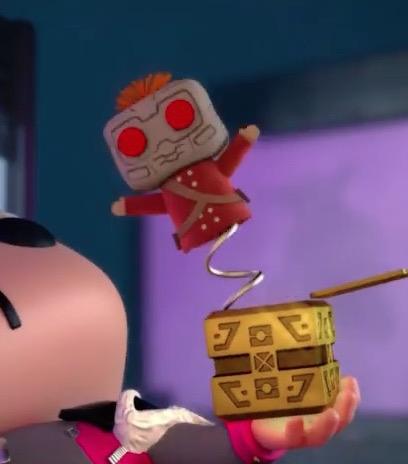 Jack-in-the-Box (Funko Universe)