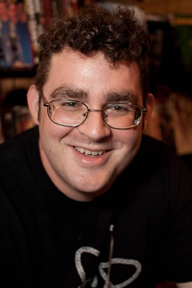 Scott Koblish