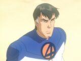 Mister Fantastic (Fantastic Four: World's Greatest Heroes)