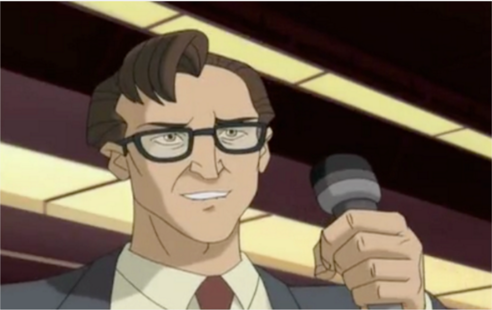 Edward Kelly (X-Men: Evolution)