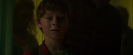 Peter ve morir a su madre