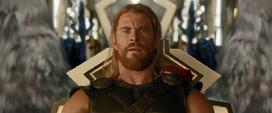 Thor conoce al Gran Maestro