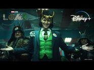 Tom Hiddleston Shares Career Tips (and Tricks) Inspired by Marvel Studios' Loki - What's Up, Disney+