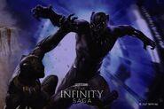 Infinity Saga Black Panther promo