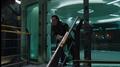 Loki crea una ilusión para engañar a Thor en el Helicarrier