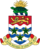 Coat of arms of the Cayman Islands.png