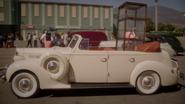 Howard Stark's Car (2x01)