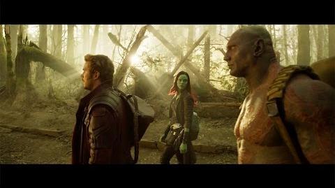 It's Showtime - Marvel Studios' Guardians of the Galaxy Vol