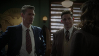 Sousa y Thompson le proponen a Carter regresar